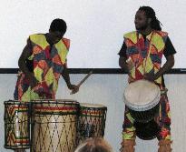 2014 gala drummers bizaa