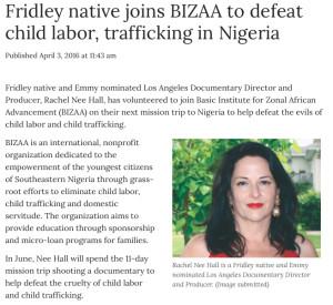 fridley article half